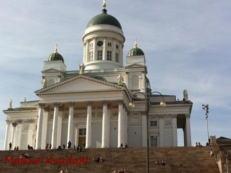 Domkirke Helsinki