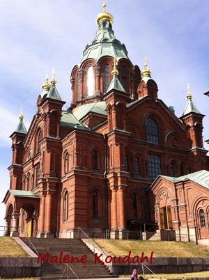 Ortodoks Katedral